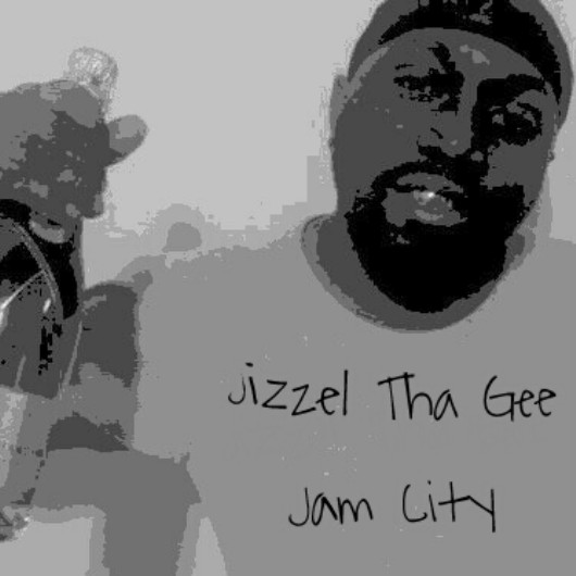Jizzel Tha Gee - Rock One Man Band - Oakland, CA