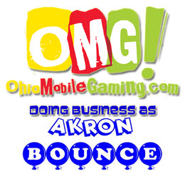 Akron Bounce Inflatable Rentals - Bounce House - Akron, OH