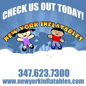 New York Inflatables - Bounce House - Brooklyn, NY