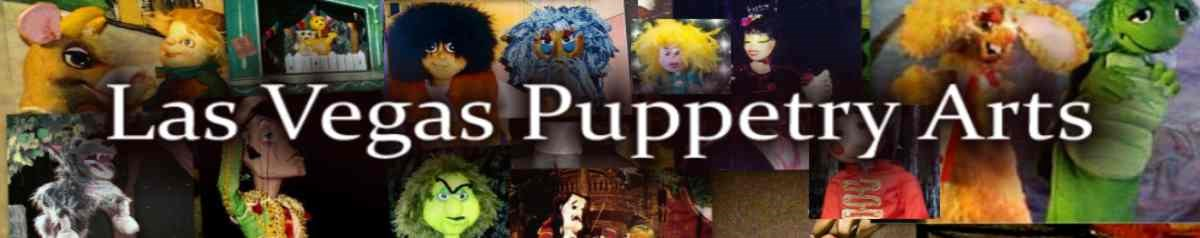 Las Vegas Puppetry Arts