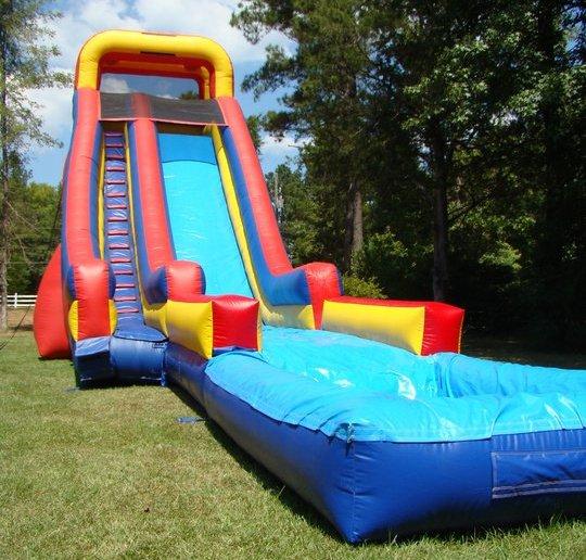 Inflatables Rentals Augusta Ga