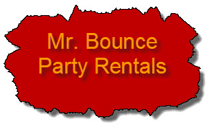 Mr. Bounce Party Rentals - Bounce House - Augusta, GA
