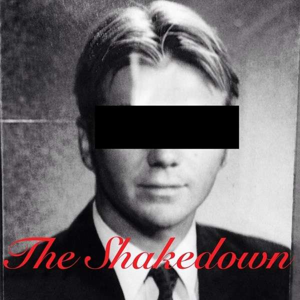 The Shakedown - Alternative Band - San Diego, CA