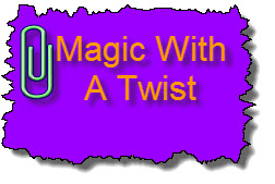Magic With A Twist - Bounce House - Augusta, GA