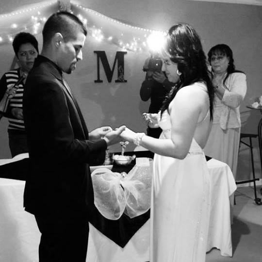 White Dove Ceremonies IV - Wedding Officiant - Kansas City, MO