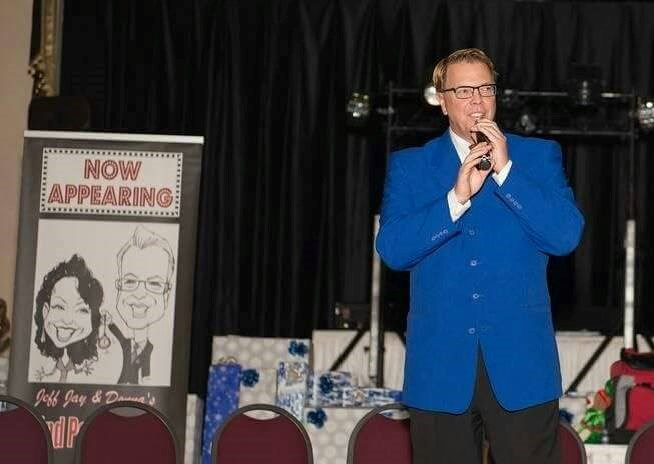 "Jeff Jay ""Top Hypnotist"" 5 times on Gigmasters! - Comedy Hypnotist - Columbus, OH"