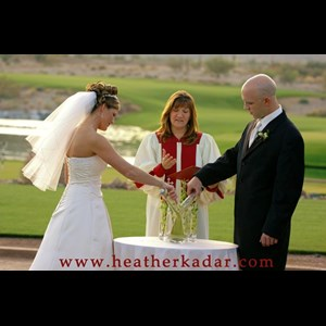 Globe Wedding Officiant | AZ Ceremonies Your Way
