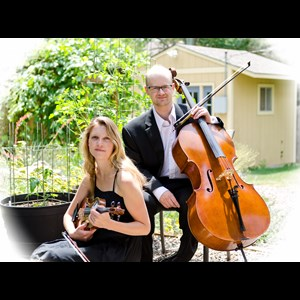 Denver Classical Duo | Aspen Leaf Chamber Players