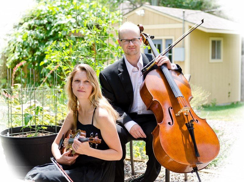 Aspen Leaf Chamber Players - Classical Duo - Arvada, CO