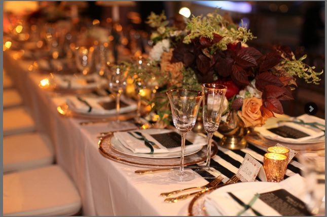 Finishing Touch Event Design - Event Planner - Little Rock, AR