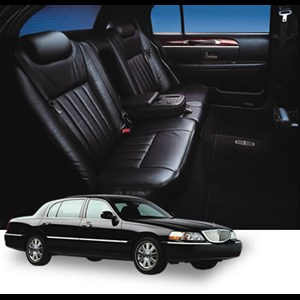 Edison Event Limo | All American Limo and Sedan
