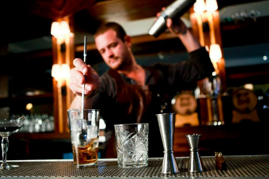 Unlimited Liabilities- Bartender Services - Bartender - Los Angeles, CA