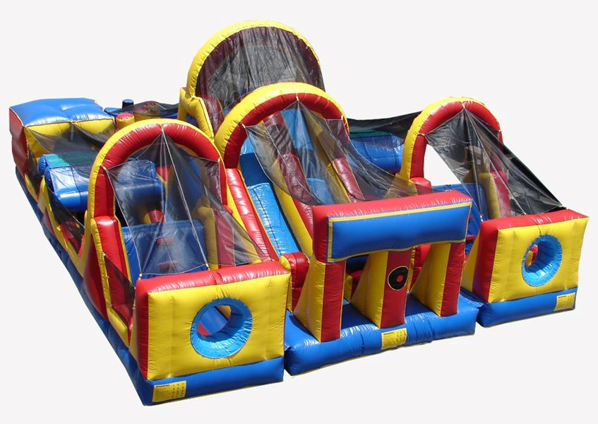 Parties, Picnics & Promotions - Bounce House - Amarillo, TX