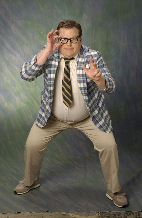 Hire Matt Foley!