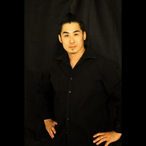 Irvine Stage Hypnotist | Hypnotist Chris Lee