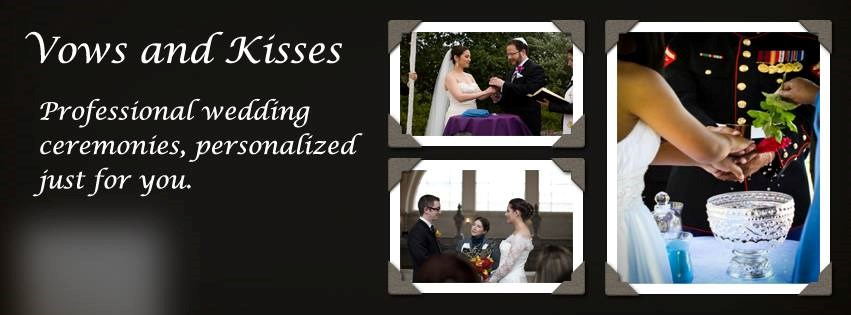 Vows and Kisses