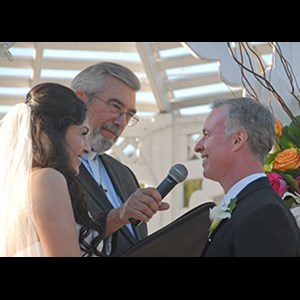 La Grange Wedding Officiant | Rev. Ronald David Beams