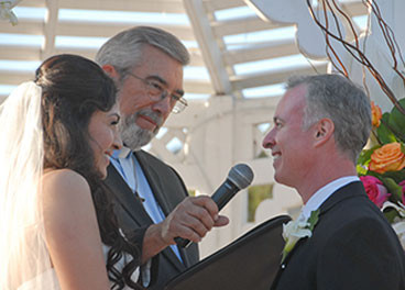 Rev. Ronald David Beams - Wedding Officiant - Sacramento, CA