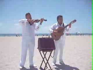 Carlos Abanto | Miami, FL | Classical Guitar | Here Comes the Bride