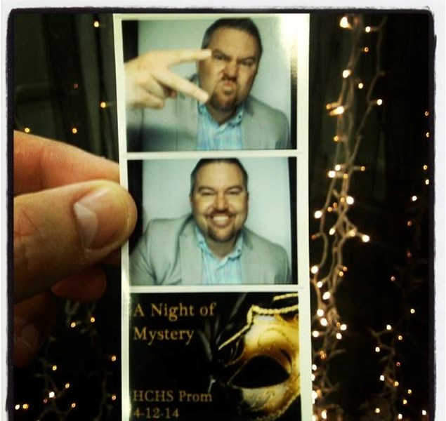 Photo Magic Booth Rentals - Photo Booth - Waco, GA