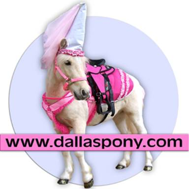 Dallas Pony - Petting Zoo - Dallas, TX