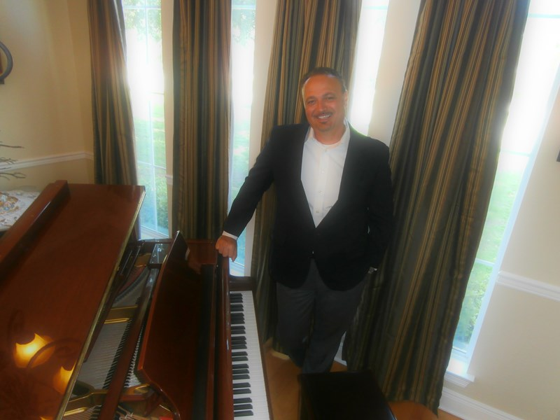 Tim Bachman - Cocktail & Wedding Pianist - Pianist - New Orleans, LA
