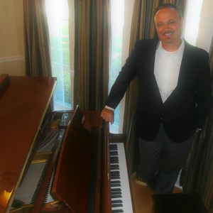 Biloxi Pianist | Tim Bachman - Cocktail & Wedding Pianist