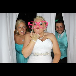 Inwood Photo Booth | MidAtlantic Photo Booths