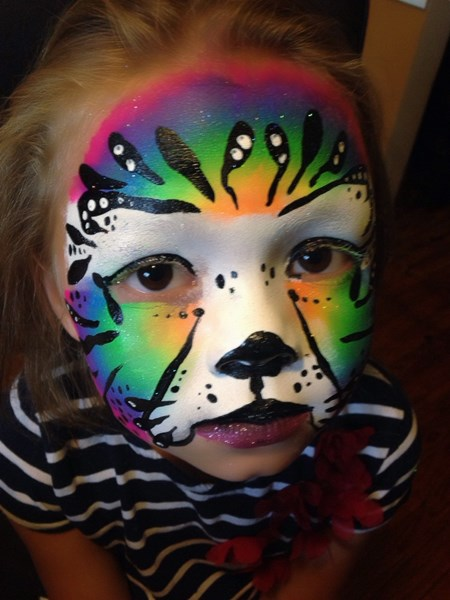 Face Painting PLUS by Shonda - Face Painter - Pottstown, PA