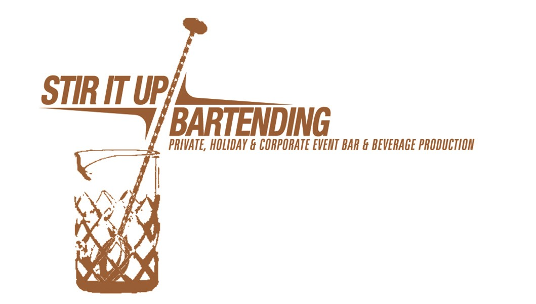 Stir It Up Bartending