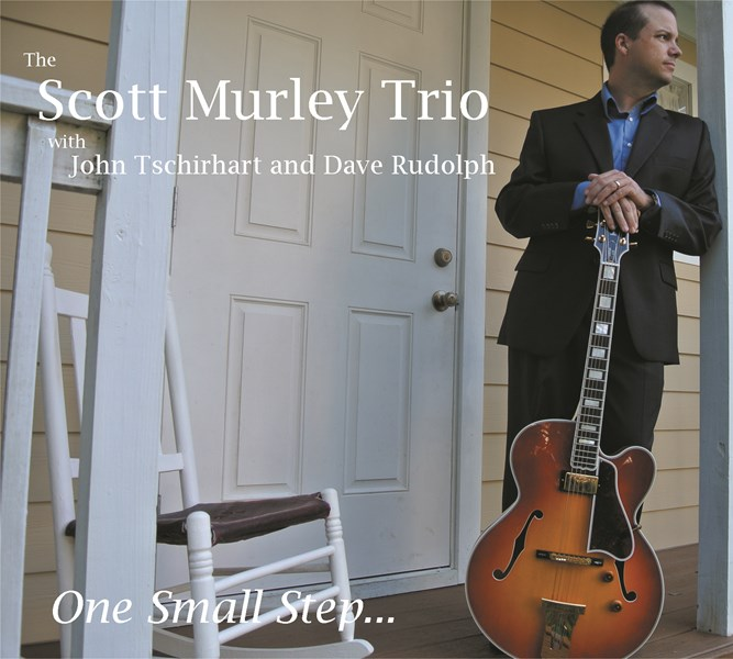 The Scott Murley Jazz Trio - Jazz Band - Tampa, FL