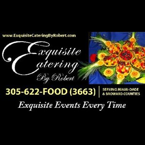 Daytona Beach Caterer | Exquisite Catering by Robert