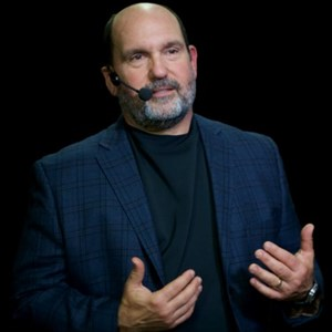Sugar Land, TX Keynote Speaker | David L. Peterson
