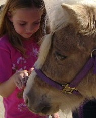 Party Ponies & Pets - Petting Zoo - Rancho Cucamonga, CA