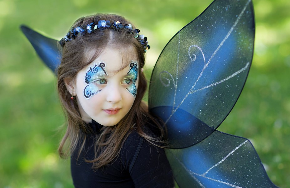 Joy of Face Art - Face Painter - Spring Valley, NY