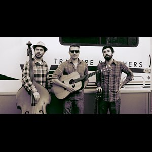 Greenville Acoustic Band | Trapfire Brothers
