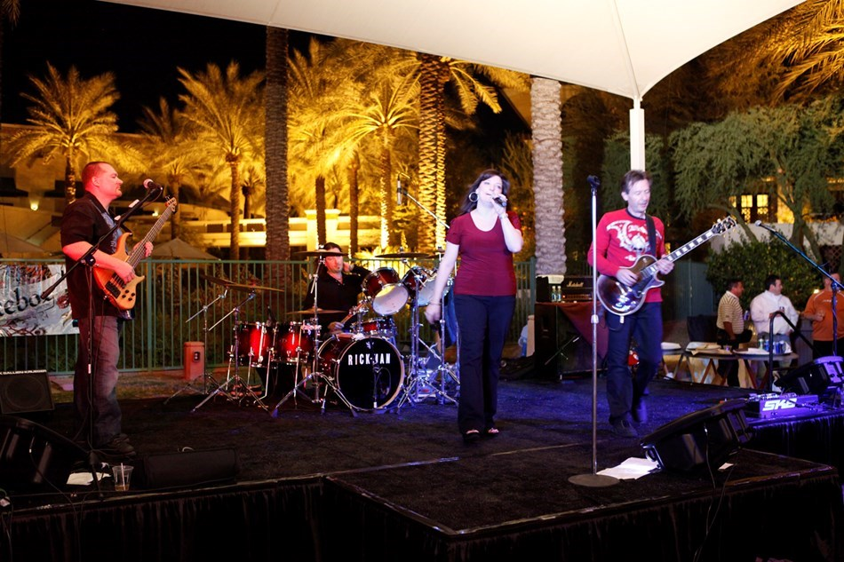 Corporate Event at Arizona Grand