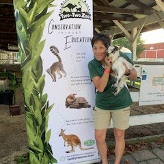 Pleasant Valley, NY Petting Zoo | Two by Two Zoo