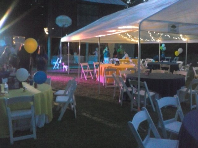 Bash Time Party Rentals (offering DJ Services) - Mobile DJ - Lexington, NC