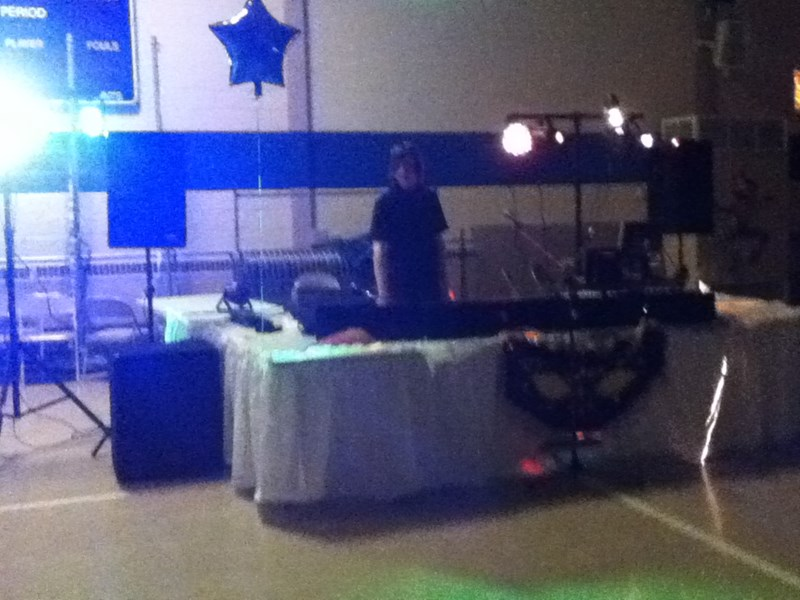 Matt Rossett - DJ and Lighting - DJ - Woodbury, NJ