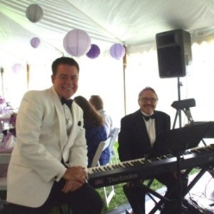 Glen Daniel 50s Band | Casino Players Orchestra & Sinatra Tribute Show