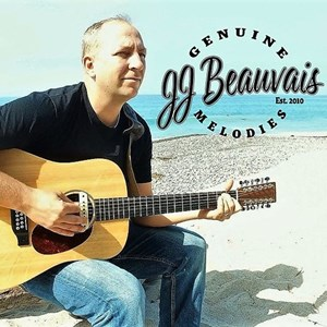 Bellvue Country Singer | JJ Beauvais