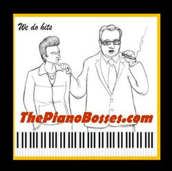 The Piano Bosses - Cabaret Band - Princeton, NJ