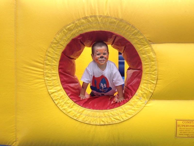 Space Walk Marshall - Bounce House - Cornersville, TN