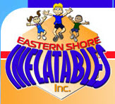 Eastern Shore Inflatables Inc - Bounce House - Mobile, AL
