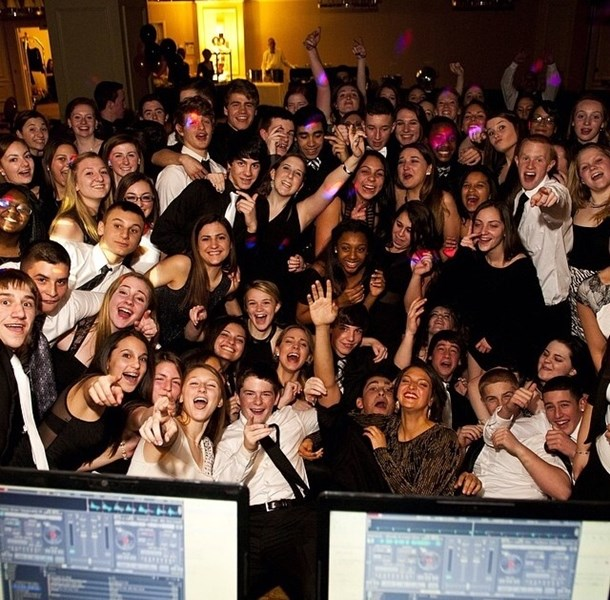 MFY Entertainment - DJ - Saugerties, NY