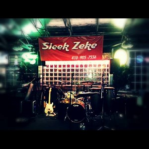 Arlington Variety Band | Sleek Zeke