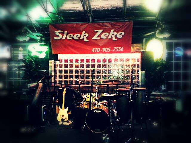 Sleek Zeke - Variety Band - Ellicott City, MD