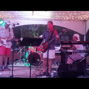 Fayetteville Blues Band | Party Crashers