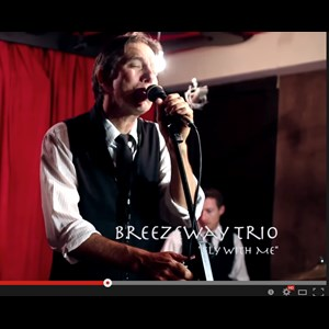 New Smyrna Beach Jazz Band | Breezeway Trio